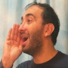 Marco Bertarini