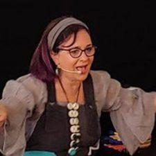 Teresa Poreclla